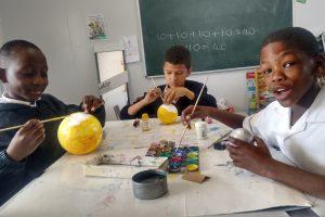 Freiwilligenarbeit Afrika Soziale Projekte