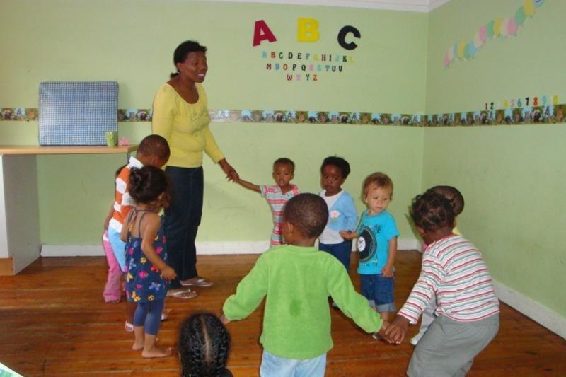 Freiwilligendienst Soziales Südafrika
