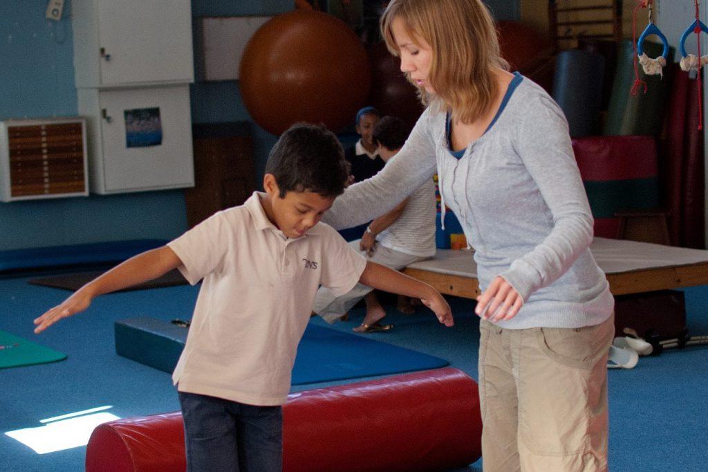 Freiwilligenarbeit Physiotherapie Ausland