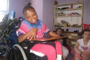 Freiwilligenarbeit Heilpädagogik Südafrika