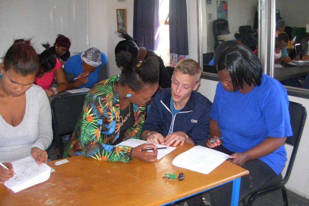 Praktikum Soziale Arbeit Kapstadt
