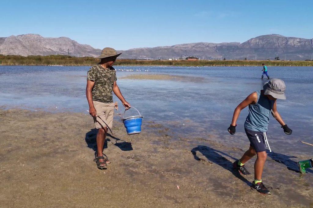 Auslandspraktikum Umweltmanagement Südafrika
