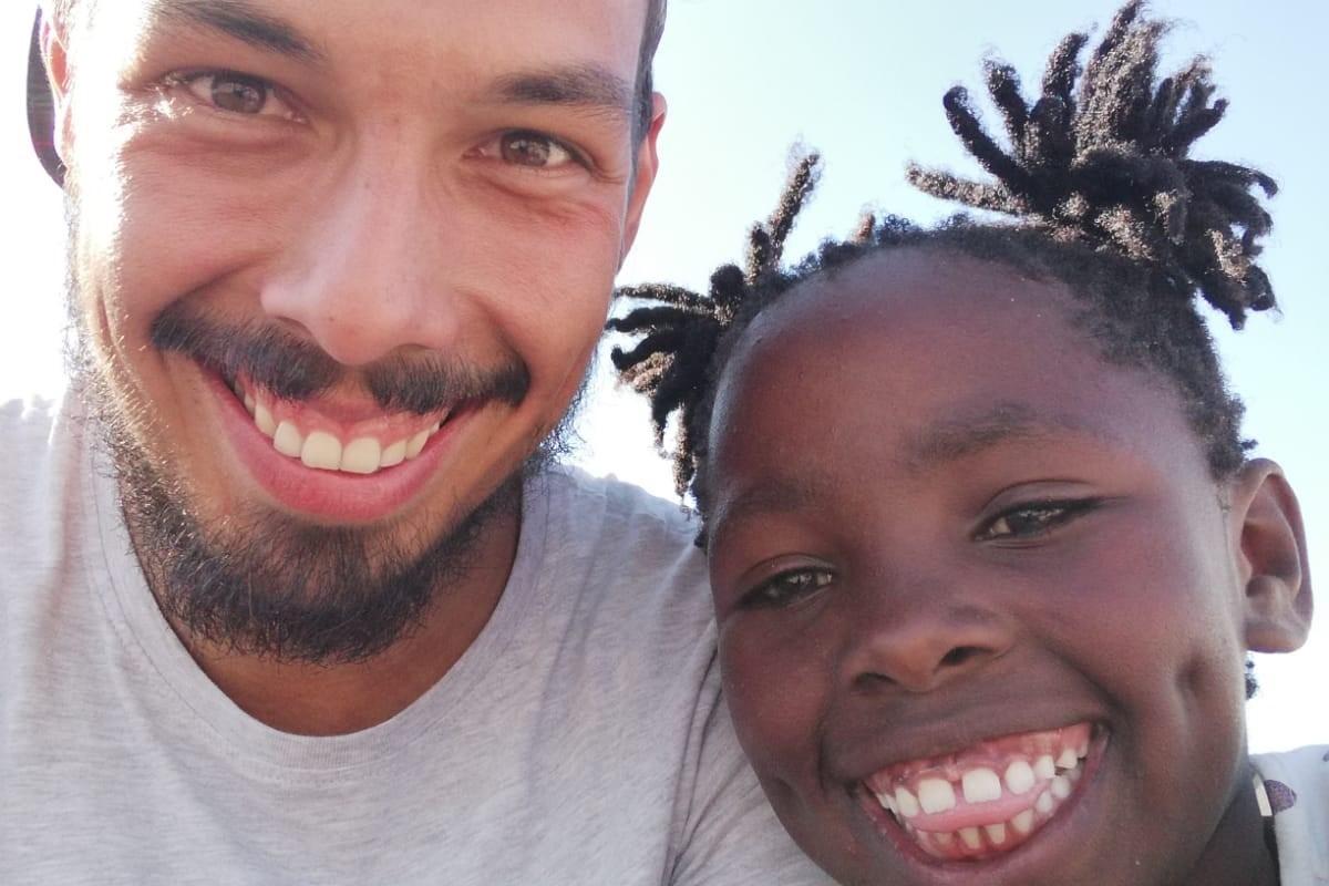 Sabbatical Surfen Südafrika