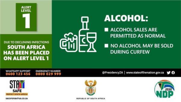 Südafrika Corona Impfstart