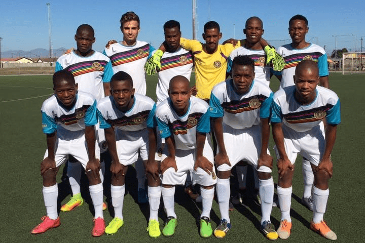 Praktikum-Business Administration Sport Südafrika