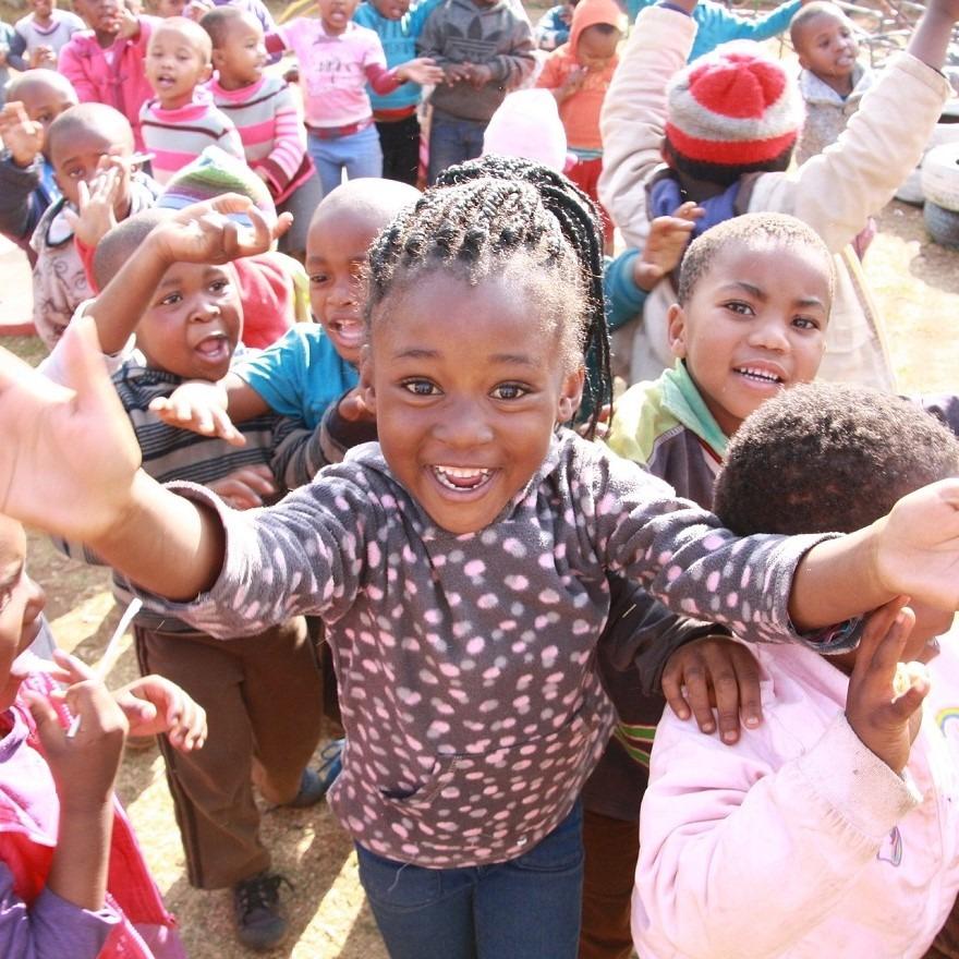 spenden südafrika